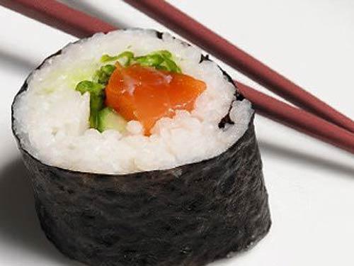 Роллы с обычным рисом рецепт с фото